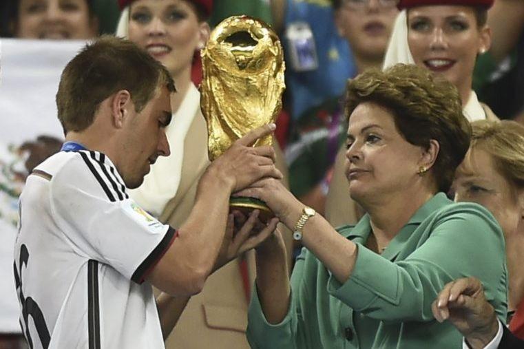 La Coupe du monde n'a pas été le fiasco annoncé