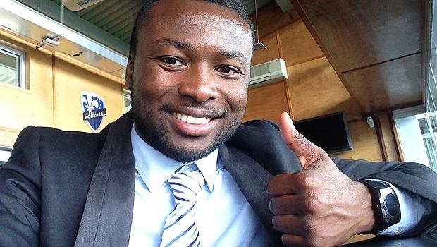 Serge Dinkota nommé entraîneur-chef de l'Impact U13