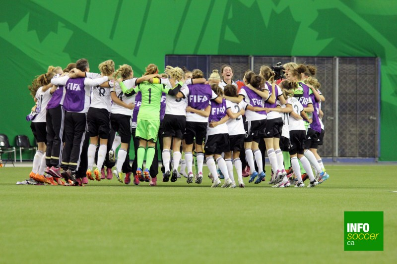 Et à la fin, c'est l'Allemagne qui gagne (2:1)