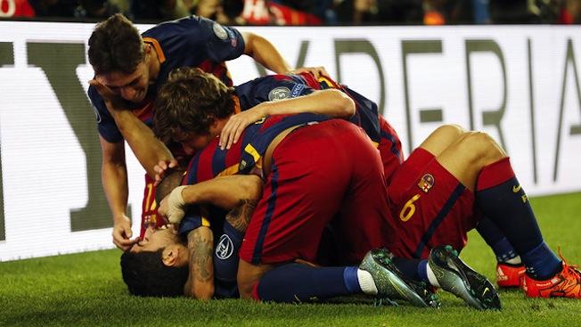 FC Barcelone – Bayer 04 Leverkusen: Rébellion contre les vents contraires (2-1)