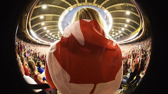 Les Coupes du Monde Féminines de la FIFA insufflent un nouvel élan à l'économie du Canada