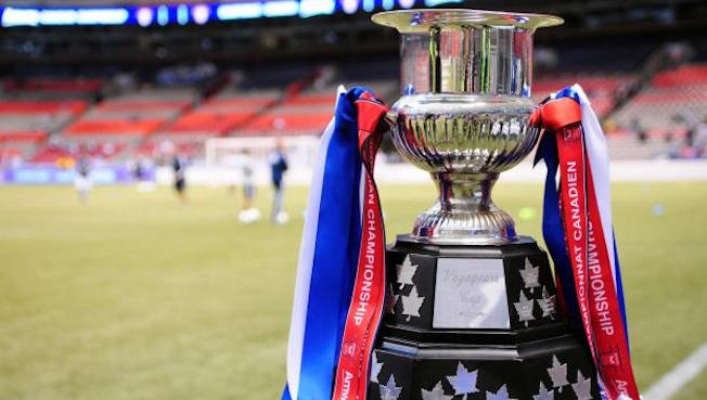 Face à face Impact vs. Toronto FC en Championnat canadien Amway