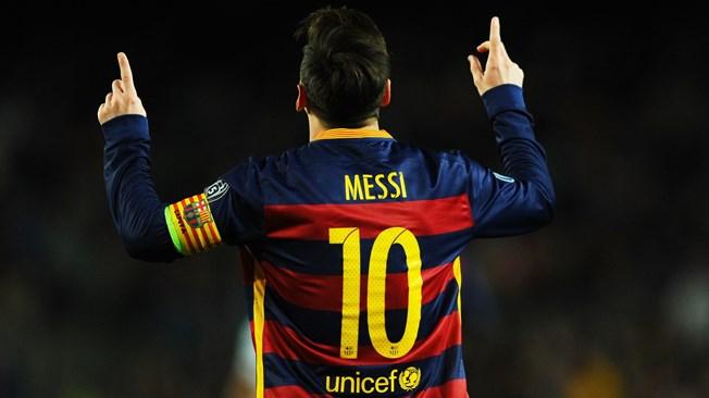 FIFA ballon d'or: Les nominés en chiffres