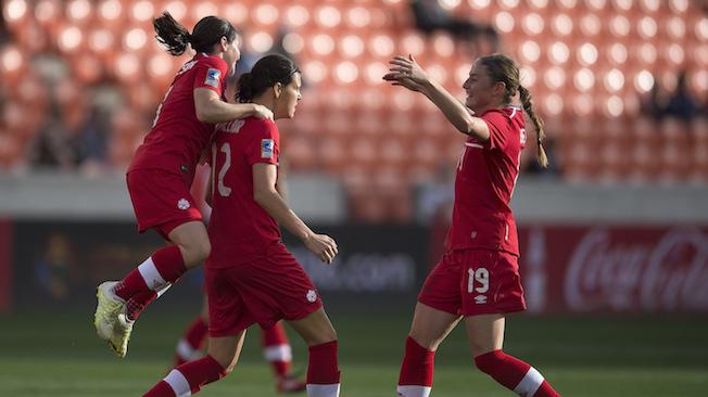 Les Canadiennes en finale et à Rio !