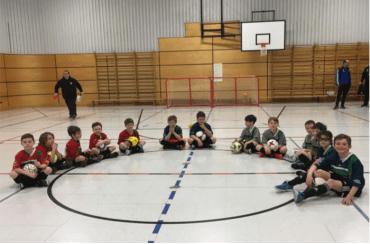 Les camps Ascalon désignent les équipes de soccer compétitif pour la saison estivale