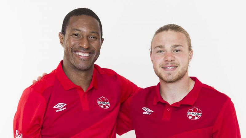 Dernier match préparatoire du Canada pour la Gold Cup, mardi au stade Saputo