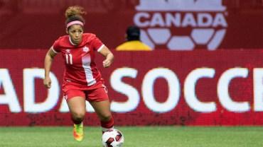 Avant-match : L'équipe nationale féminine de Canada Soccer affrontera le Costa Rica, le 8 juin à Winnipeg