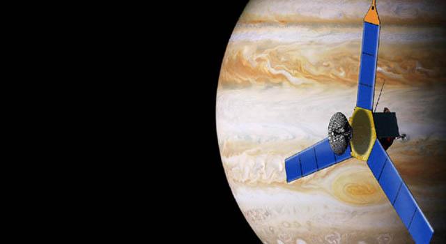 PDF. Juno. Microwave Radiometer (MWR)