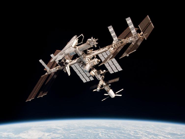 PDF. International Space Station Familiarization Manual