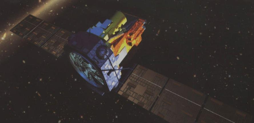 2 PDFs. Modelos de Papel. Observatorio de Rayos Gamma - Integral