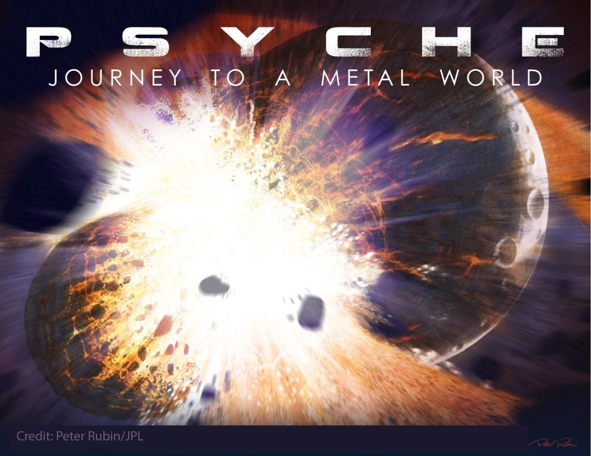 PDF. (16) Psyche: A low-­cost mission to a metal world