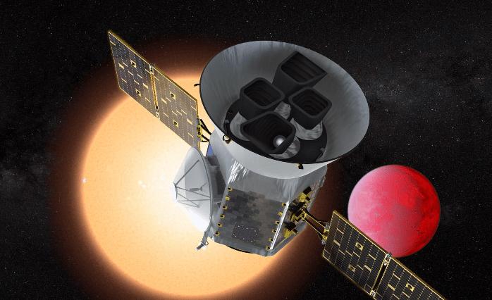 27 PDF. Colección. Observatorio de Exoplanetas TESS