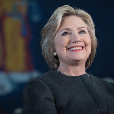 Hillary Clinton American Politician