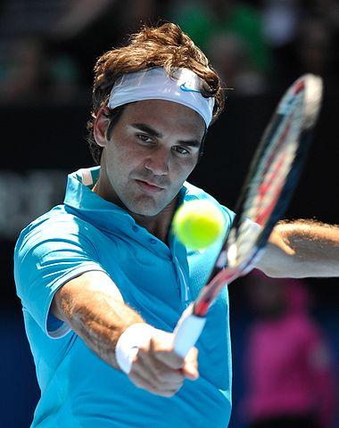Rojer Federer