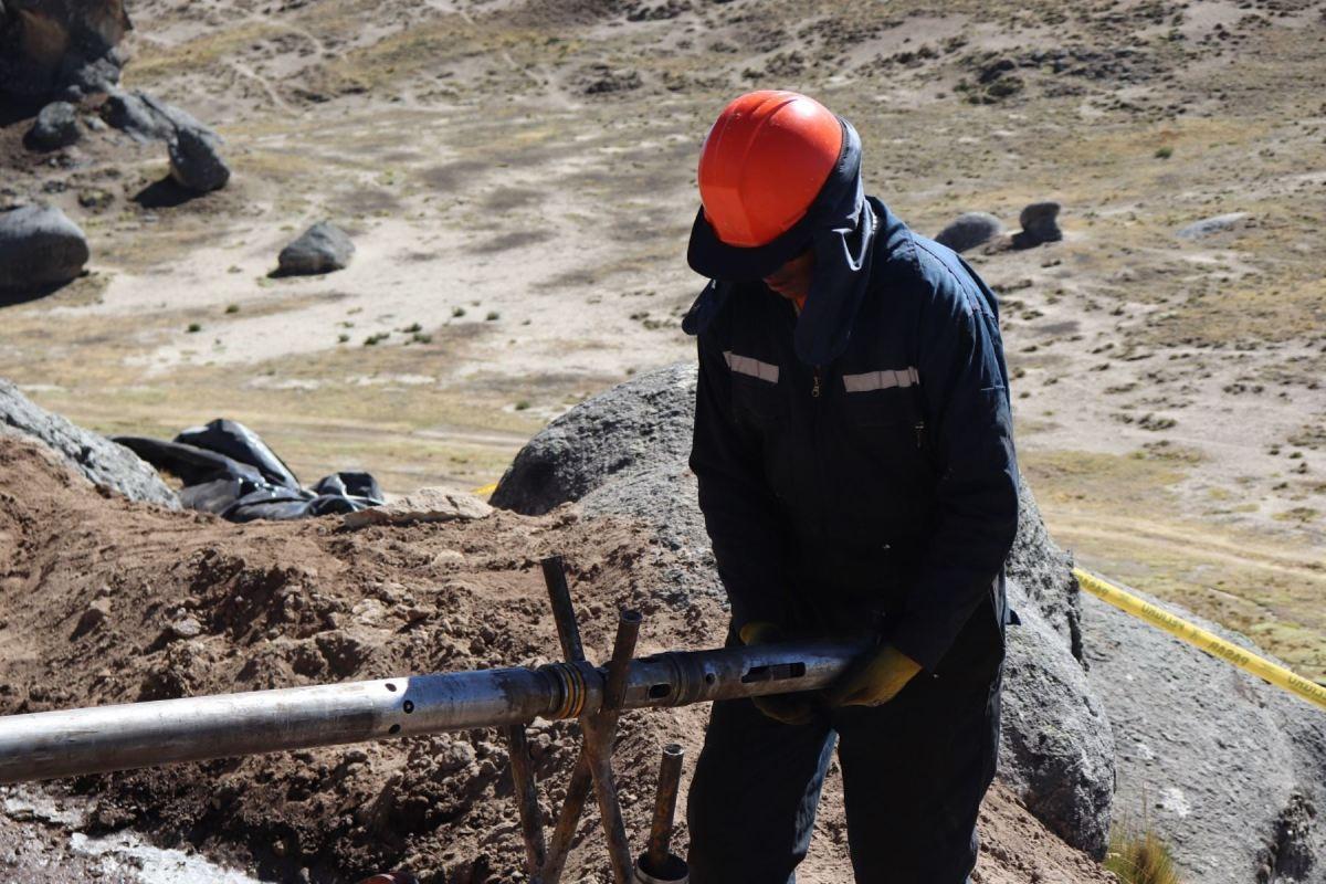 Das neue Gold der Anden: Lithium