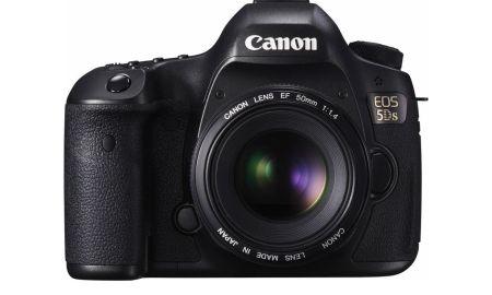Canon akhirnya secara resmi mengumumkan camera DSLR 50 Megapiksel pada jum'at (6/2). Pengumuman ini sekaligus menjawab rumor yang beredar beberapa waktu yang lalu.