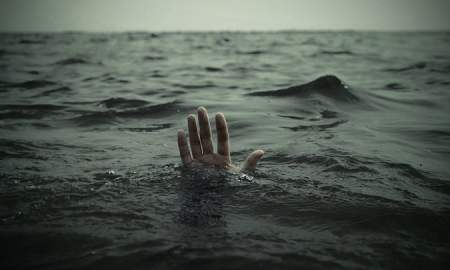 Yelfit Yendrianto (27), seorang pencari batu akik Lumuik Kandih yang terseret arus sungai pada jum'at (6/2) lalu ditemukan dalam keadaan meninggal.