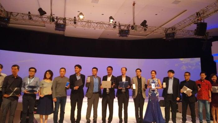 ASUS Zenfone 3 di Indonesia
