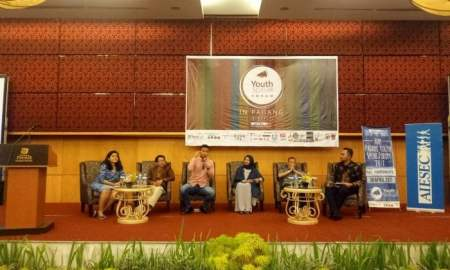 Padang Youth Speak Forum 2017