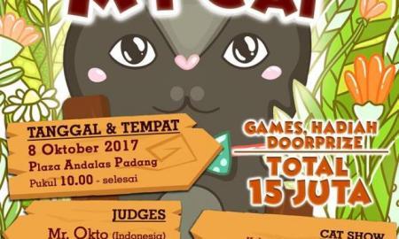 Padang Cat Show