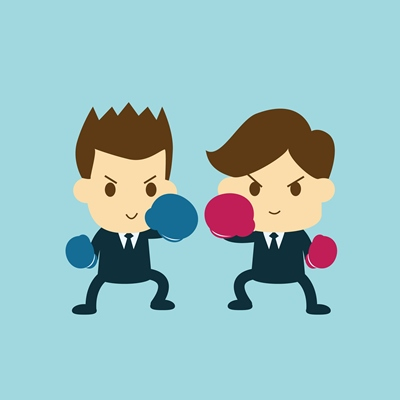 brand strength through engaged employees