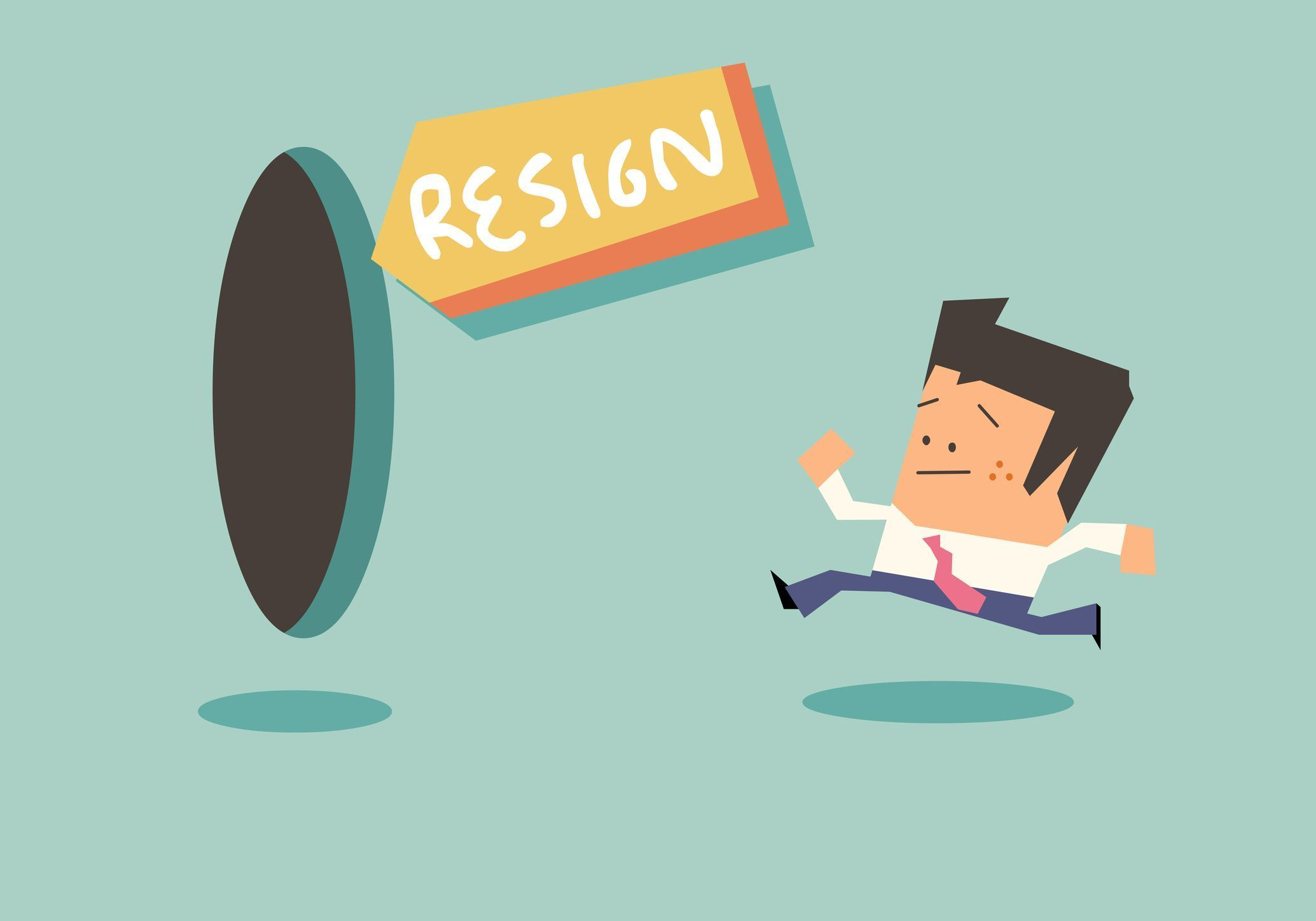 employee dissatisfiction Improving employee satisfaction in healthcare through effective employee  a major cause of employee dissatisfaction is the lack of clarity about what.