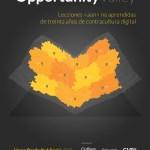 """Para entender mejor la Cultura Digital, recomendamos """"Opportunity Valley"""" por Hugo Parto Kuklinsky"""