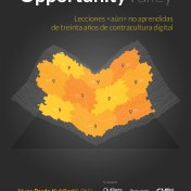"Para entender mejor la Cultura Digital, recomendamos ""Opportunity Valley"" por Hugo Parto Kuklinsky"