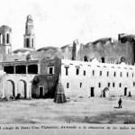 Colegio de Santa Cruz Tlatelolco