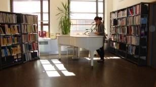 Un piano para los lectores y asiduos a la música