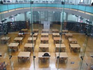 Biblioteca Municipal CCM