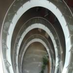 Biblioteca FLACSO espiral