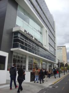 Biblioteca FLACSO