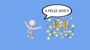 Feliz 2015 les deseamos en Infotecarios