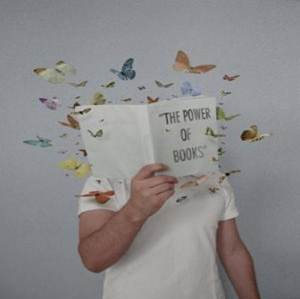 "Imagen tomada del sito ""The power of books"""