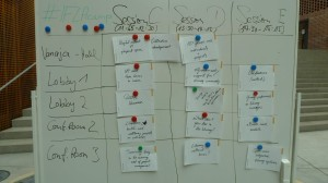 Cronograma IFLAcamp