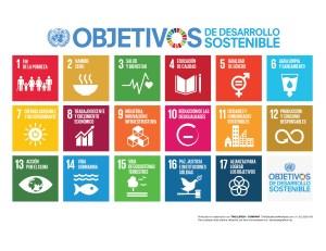 ODS Agenda 2030 ONU