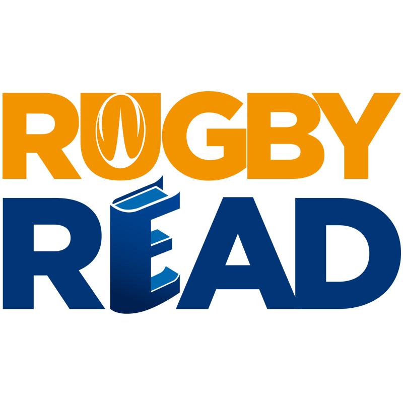 Rugby Read: una manera ovalada de promocionar la lectura. (II Parte)