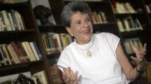 Virginia Betancourt Valverde