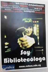 bibliotecóloga - eubca