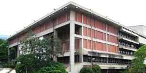 Biblioteca Nacional de Venezuela