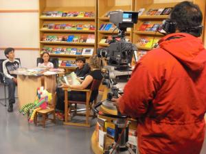 Foto: extraída de http://lalibreriamediatica.wordpress.com/