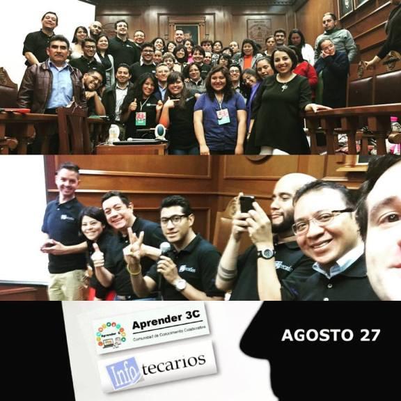 Tomada del muro de FB de Fernando Ariel López