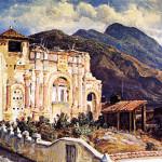 Ruinas Las Mercedes
