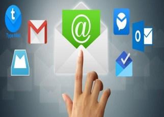 Aplicativos para gerenciar e mails - myMail, o melhor aplicativo para gerenciar diversas contas de email.