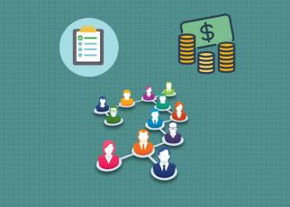 Aplicativo paga para responder pesquisas - Conheça a primeira rede social de pagamentos.