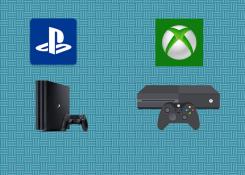 Qual o melhor Console de Video Game? Play Station 4 x Xbox One
