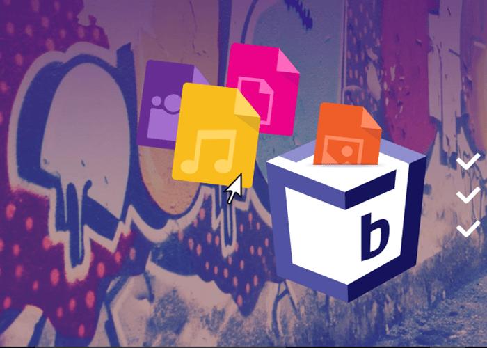 Minhateca - Minhateca volta a ser totalmente gratuito para armazenar arquivos