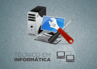 Profissão TI Técnico em Informática - Profissão TI - Técnico em Informática