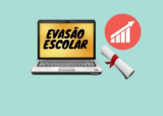Evasão Escolar - Saiba como a tecnologia está ajudando prevenir a evasão escolar.